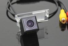 ДЛЯ Citroen Elysee 2012 2013 2014/Автомобильная Стоянка Камера/Задняя вид Камеры/HD CCD Ночного Видения + Водонепроницаемый + Широкоугольный