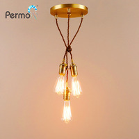 Permo Ceiling Canopy Mounting Kit Top Quality Light Bulb Retractable 3 Holes Light Fixture Hardware 3