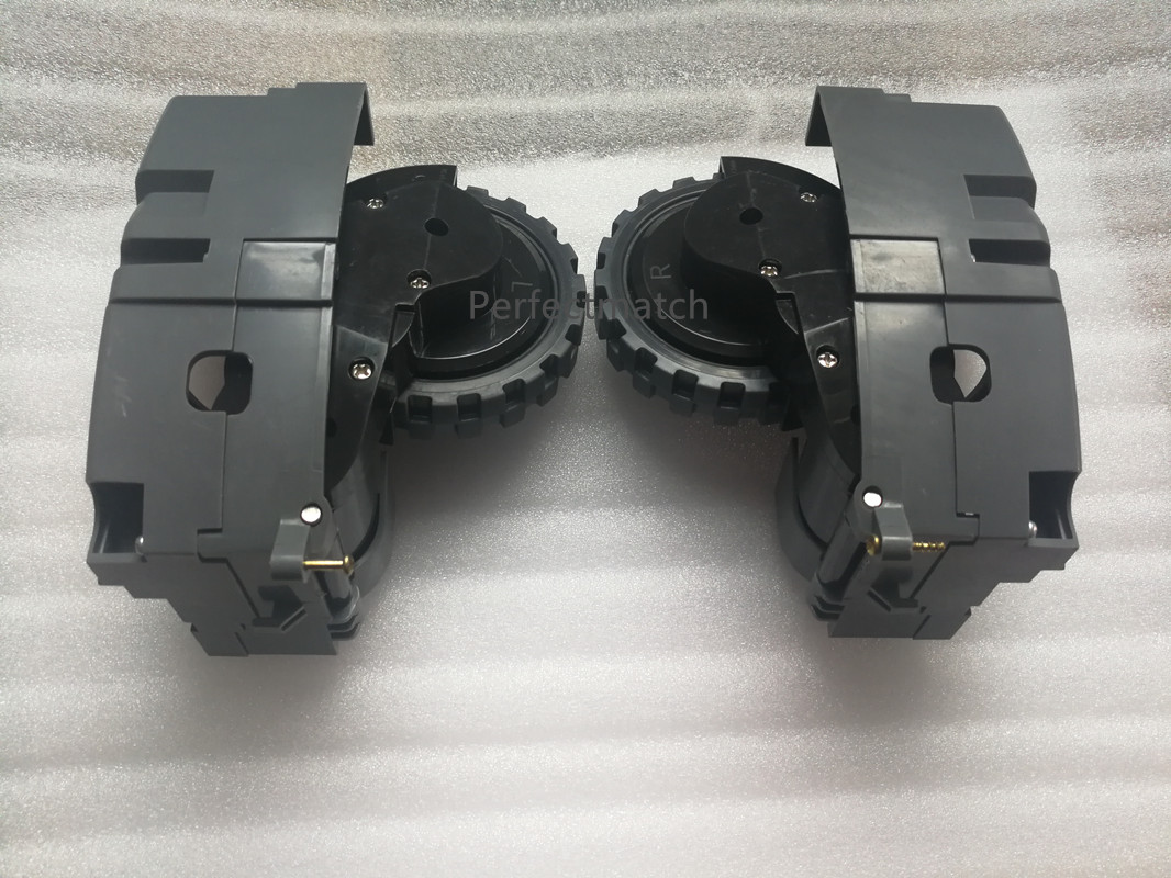 Right Left Wheel Module For Robot Roomba 680 690 800 900 Series 880 870 871 885 980 860 861 875 Robot Vacuum Cleaner Parts