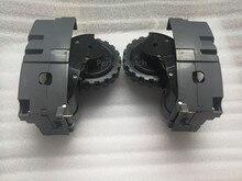 ימין שמאל גלגל מודול עבור רובוט Roomba 680 690 800 900 סדרת 880 870 871 885 980 860 861 875 רובוט שואב אבק חלקי