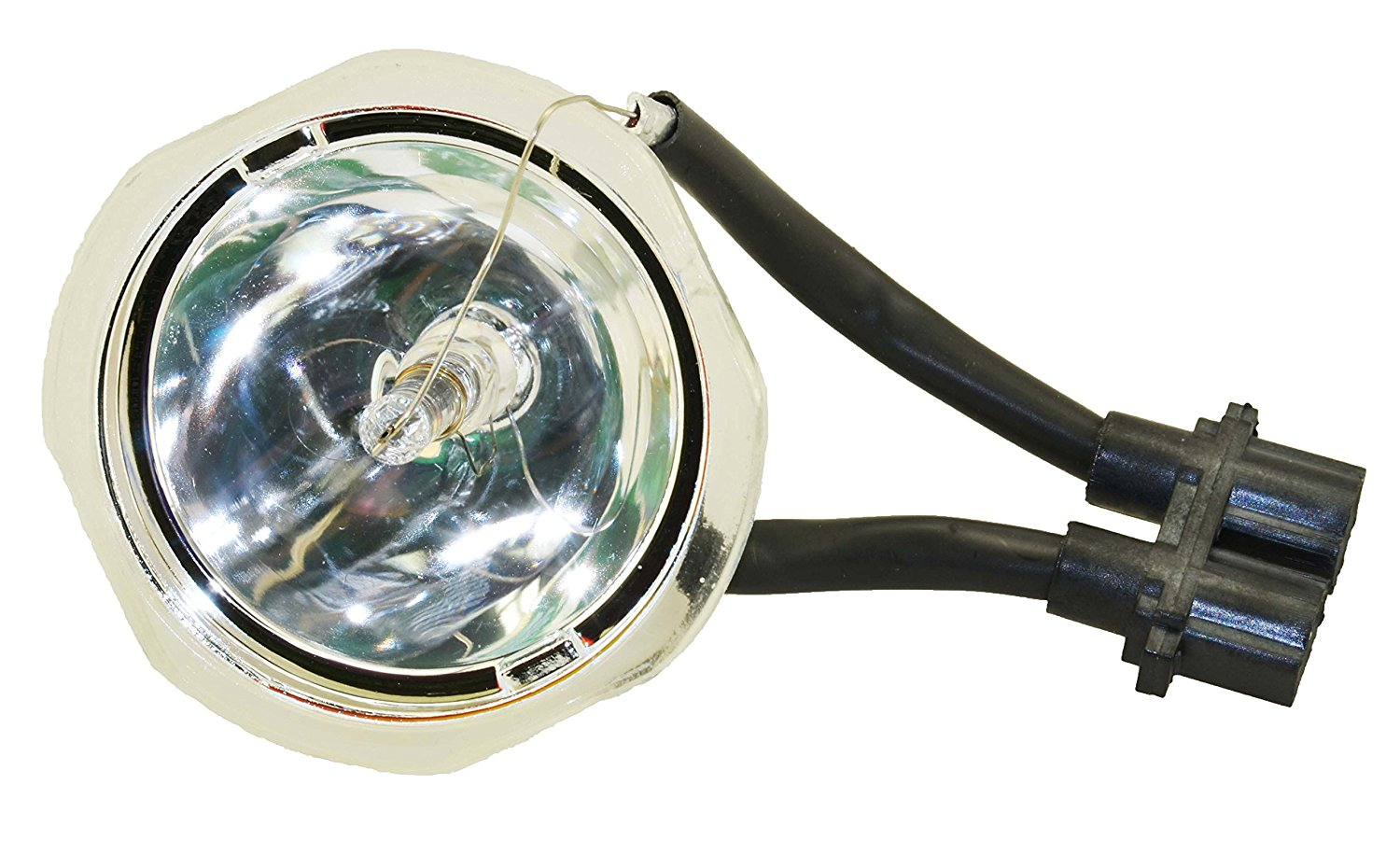 Compatible Bare Bulb 78-6969-9693-9 for 3M H10 / S10 Projector Lamp Bulb without housing