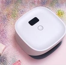 2019 Promotion Sale Real Sunuv Uv Nail Lamp Fashion 48w Dryer Led For Curing Gel Polish Auto Sensing Arts