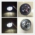 Nuevo producto de la motocicleta led headlight cr-ee chips led u5 impermeable punto cabeza de conducción niebla lámpara de luz accesorios moto