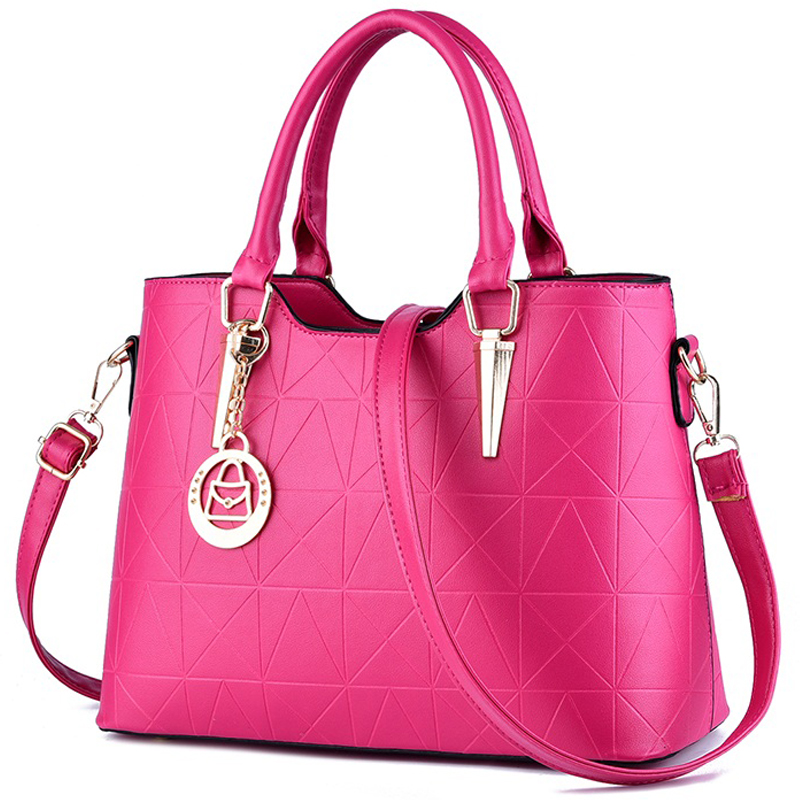 Online Shop 2016 Vintage Newest PU Leather Shoulder Bags Ladies ...