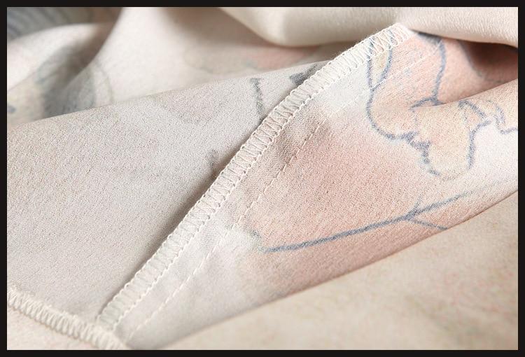 Ամառային զգեստի ամենաբարձր որակը - Կանացի հագուստ - Լուսանկար 6