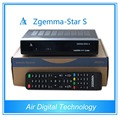 5 pcs/lot promotion HD satellite finder real tv box Zgemma star S dvb-s2 dvb s enigma2 Linux
