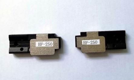 Ilsintech Swift-F1 Swift-F2 Swift-F3 Épissurage unique fiber optique de base titulaire 250um 1 p