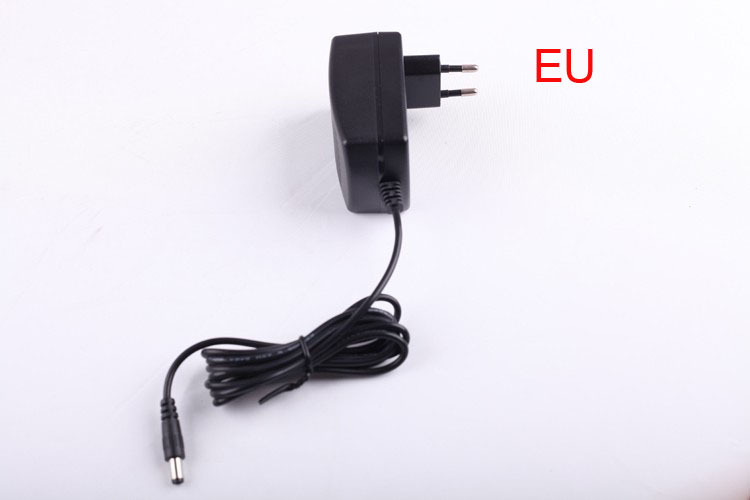 x500 robot vacuum power adapter Charger(for x500 x600)Vacuum Cleaner Parts Dibea Free Shipping