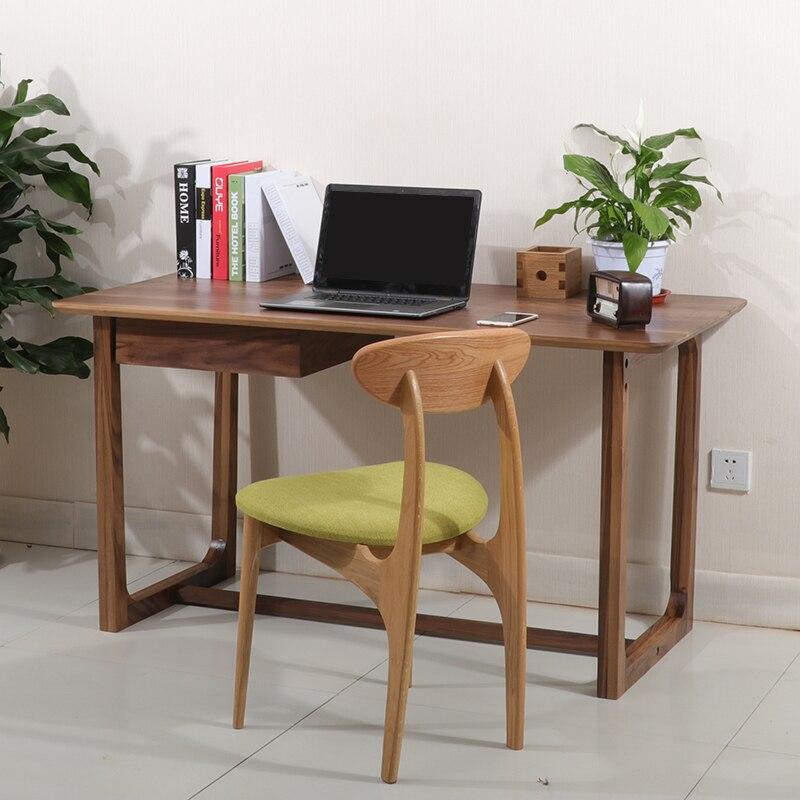 Acquista all'ingrosso Online Bianco in legno massello scrivania da ...