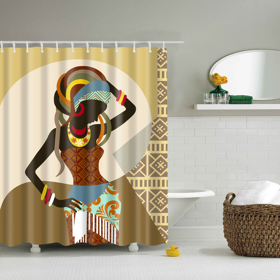 Buy shower curtain indian and get free shipping on AliExpress.com