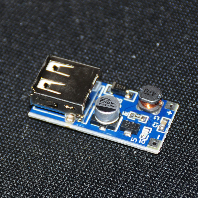 USB Power Converter