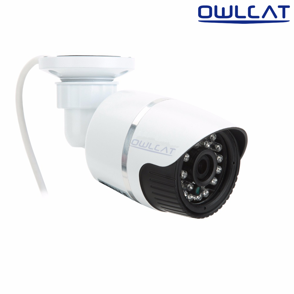 Full HD 720P 960P 1080P 3.6mm Varifocal lens IR Waterproof Outdoor Bullet CCTV IP Camera IR LED Day Night ONVIF CCTV Camera IP outdoor waterproof white metal case 1080p bullet poe ip camera with ir led for day