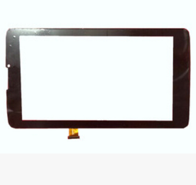 New Touch Screen For 7 inch Bliss Pad M7022 Tablet Touch Panel Digitizer Glass Sensor Replacement Free Shipping black new 7 inch tablet capacitive touch screen replacement for 80701 0c5705a digitizer external screen sensor free shipping