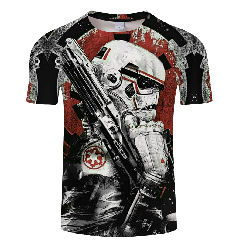 футболка 2020 summer new star wars design men t shirt, 3D printed Harajuku adult Darth Vader short sleeves, fun t shirt men tシャツ|T-Shirts| - AliExpress