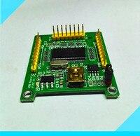 USB2.0 Ontwikkeling Boord  CY7C68013A Logic Analyzer  ADF4350/1 AD9958/59 Besturingskaart