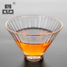 TANGPIN Ручная японская термостойкая стеклянная кружка для чая чашка чайных аксессуаров