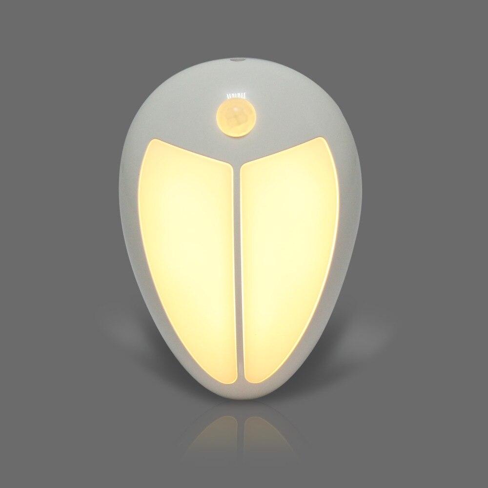 Led night light warm white - Aliexpress Com Buy Sleeping Feeding Led Night Light Ir Sensor Light Sensor Wall Light Lamp White Warm White For Bedroom Hallway Cabinet Stairwell From