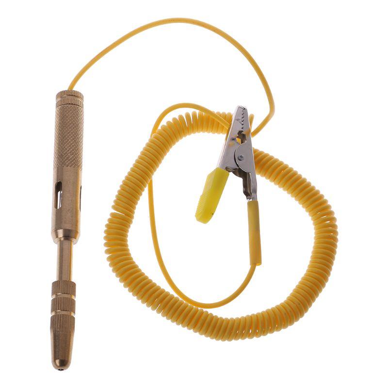 1pc Automotive Electrical Tester Car Light Lamp Voltage Test Pen Pencil For Auto