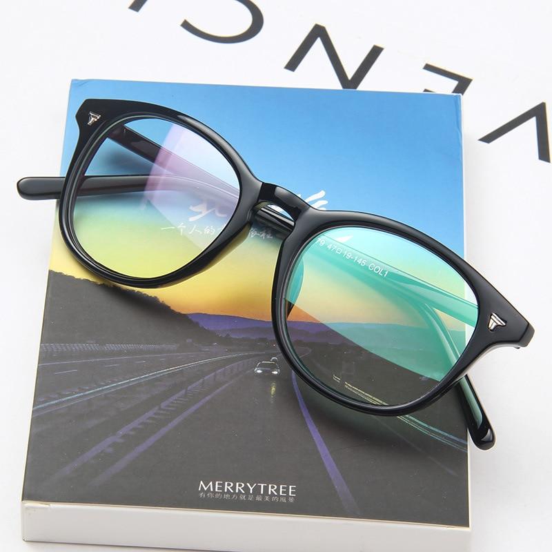2018 NIEUWE Mode PC Computer brillen Beschermende Vlakte lenzen mannen Vrouwen Decoratieve Bril optische eyewear oculos de grau gift