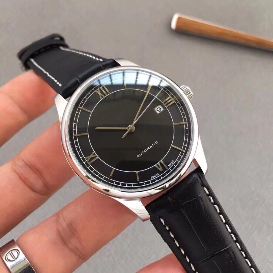 все цены на WC0715 Mens Watches Top Brand Runway Luxury European Design Automatic Mechanical Watch онлайн