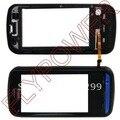Для Nokia C6 с сенсорным экраном дигитайзер с рамной конструкции свободной перевозкой груза; HQ; 5 шт./лот