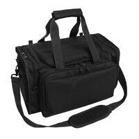 Lixada 40L 600D Outdoor Tactical Bag Military Gym Bag Backpack Shooting Range Bag Hunting Fishing Shoulder Bag Travel Holder