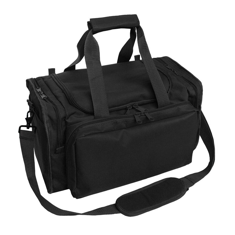 Lixada 40L 600D sac tactique extérieur militaire sac de sport sac à dos tir Range sac chasse pêche sac à bandoulière voyage titulaire