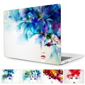 Beautiful Abstract women Hard Print Case for Macbook pro 13 15 inch A1706/A1707 Touchbar Case Laptop Case For Pro 13 A1708 Cover