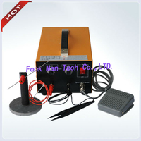 Free Shipping New Type Jewelry Welding Tools Electronic Sparkle Welder Soldering Machine