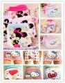 6piece/lot girls underwear panties boxer hello kitty kity children pants kids wholesale cottonunderware cartoon mixY
