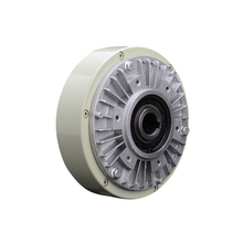 Полый вал тип электромагнитный порошковый тормоз 10 кг(100N. м) для печатная машина, машина для продольной резки