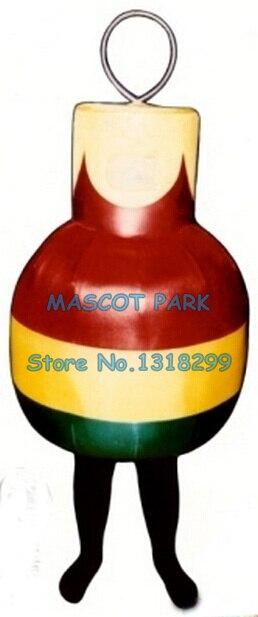 Christmas Ornament mascot costume wholesale high quality ...