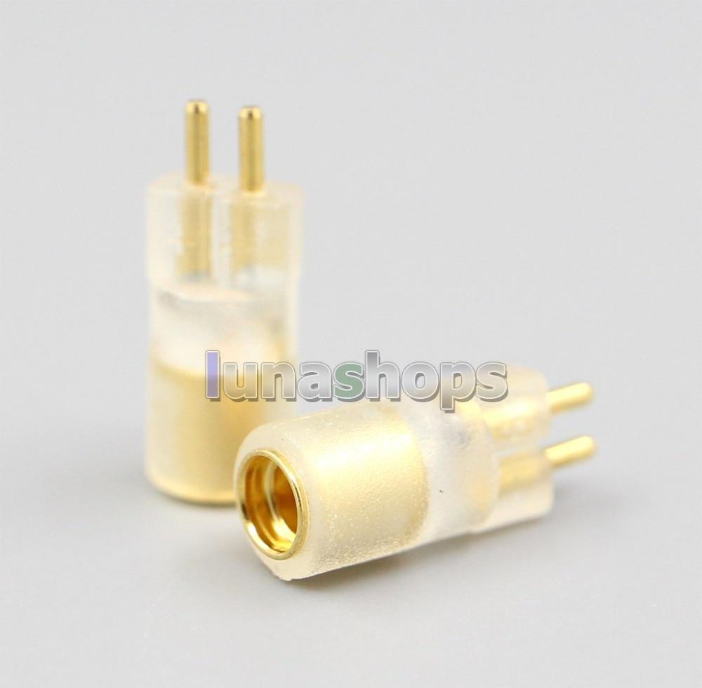 0.78mm pino do fone de ouvido para
