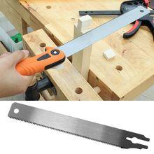 Замена ручного пильного диска 225P гибкий мелкозубый деревообрабатывающий инструмент тимберы ПВХ трубы из abs пластика