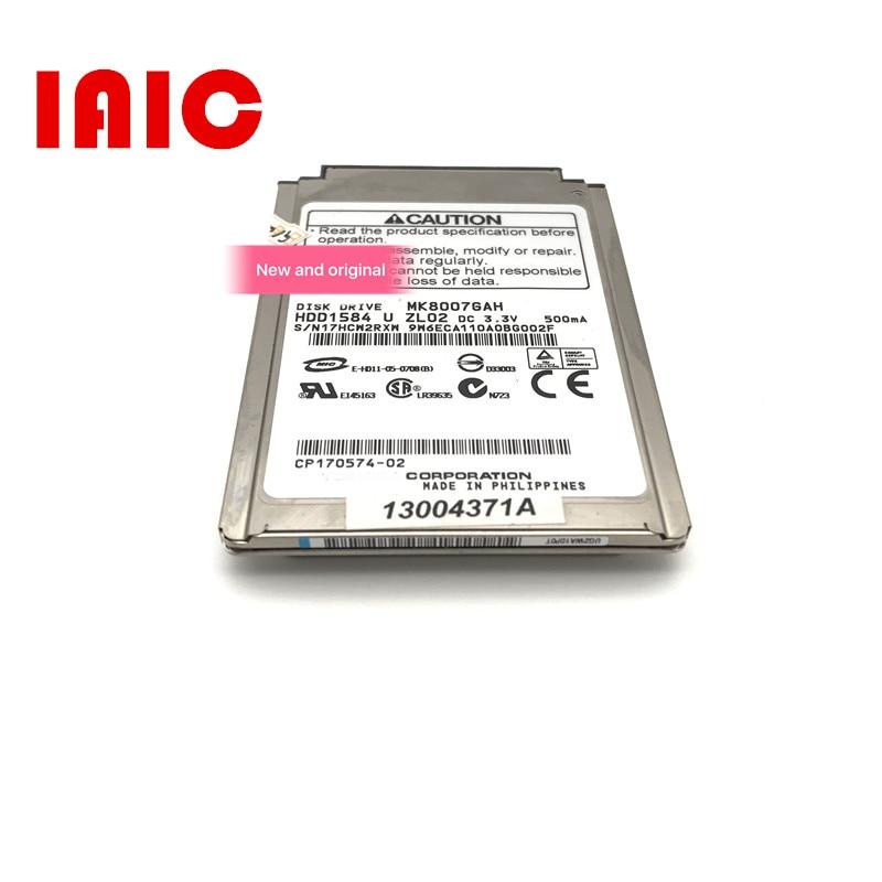 "NEW 1.8"" CF/PATA MK8007GAH 80GB 4200RPM Hard Drive replace MK6006GAH MK4006GAH MK4004GAH for laptop|laptop laptop|cf hard drive|laptop hard drive - title="