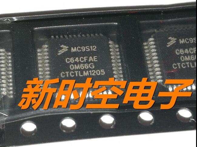 10 pièces MC9S12C64 MC9S12C64CFAE
