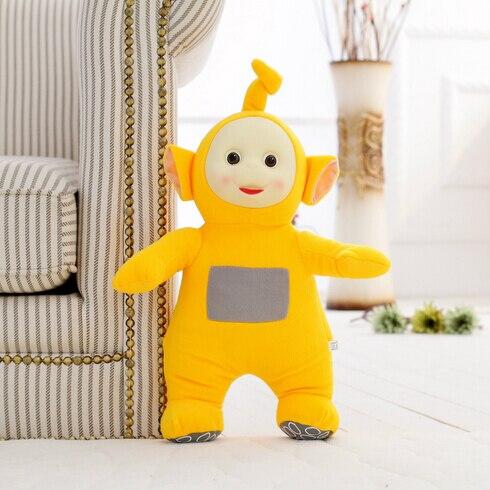 Kawaii-Teletubbies-Plush-Doll-Toys-Authentic-Teletubbies-Doll-Stuffed-Toys-Children-Kids-Christmas-Birthday-Gift-25cm-4