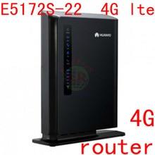 Разблокировка huawei E5172 E5172s-22 4g lte mifi маршрутизатор LTE 4g wifi ключ cpe маршрутизатор 150 Мбит/с 12 В маршрутизатор wifi 4g маршрутизатор 4g sim-карта