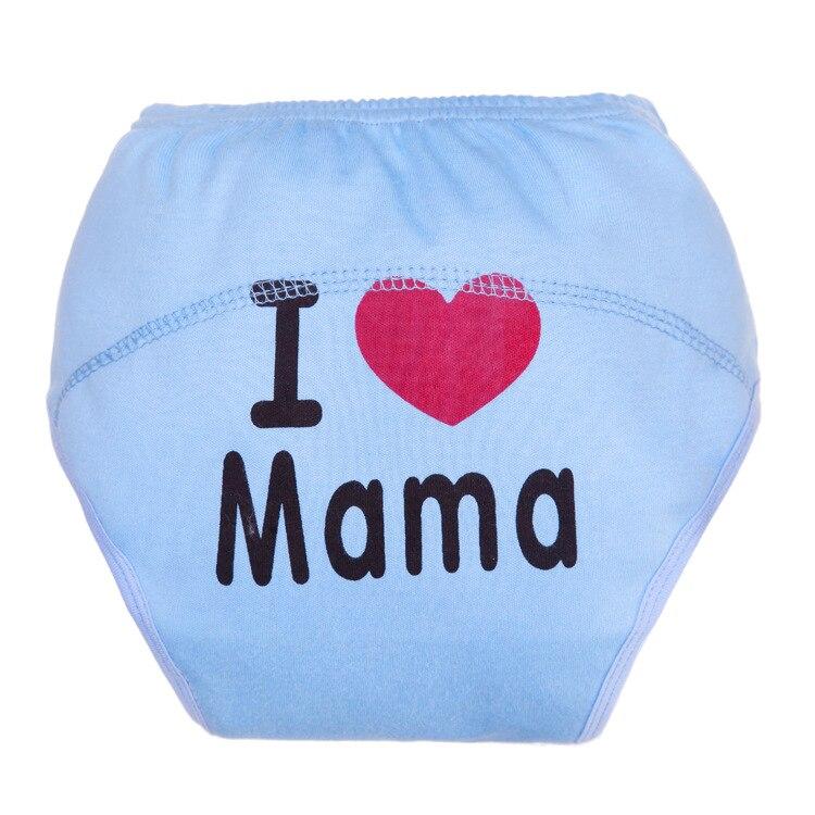 1 Pieza Bebé Recién Nacido Pañales lavables reutilizables bebe - Pañales y entrenamiento para ir al baño - foto 4