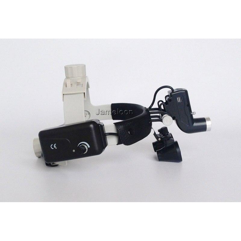 3.5X chirurginis medicininis padidintuvas, aukšto intensyvumo - Matavimo prietaisai - Nuotrauka 6