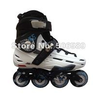 adult's roller skates flat shoes high quality X5 upgraded free shipping
