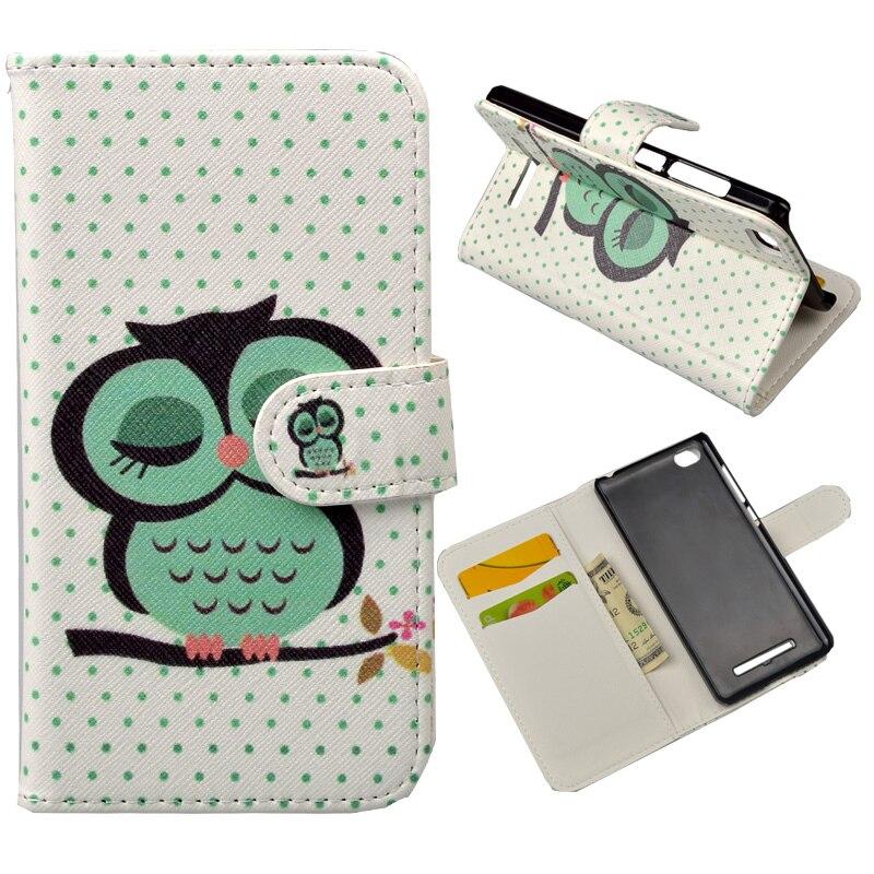 J&R For Xiaomi mi4i case mi 4i Fashion Flip PU Leather cover for Xiaomi mi4c Redmi 4 pro 4A 3 PRO 3S Note 3 5S Plus Mi5 4X Bags