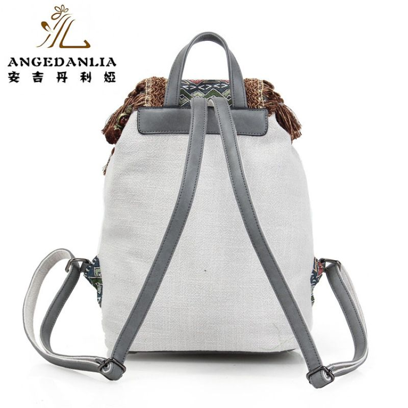 High Quality vintage style backpacks
