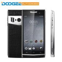 Original DOOGEE T3 4G 4 7 Dual Screen Smartphone Android 6 0 MTK6753 Octa Core Cellphone