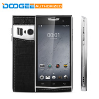 Original DOOGEE T3 4G 4 7 Dual Screen Smartphone Android 6 0 MTK6753 Octa Core Cellphone
