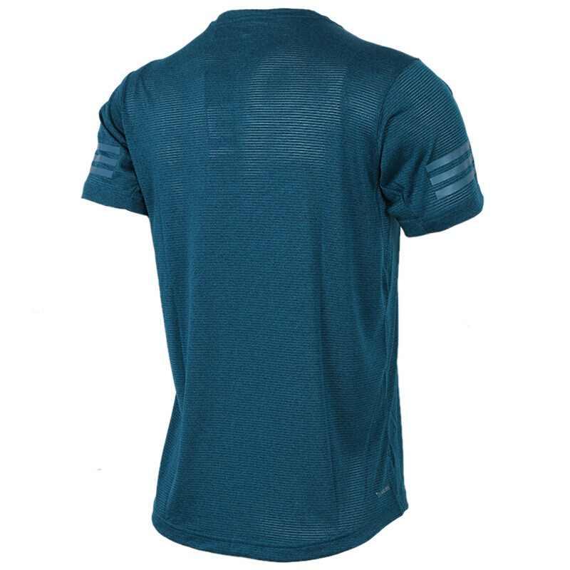 オリジナル新到着 2018 アディダス FreeLift CC 男性の Tシャツ半袖スポーツウェア