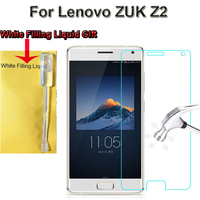 for Lenovo Zuk Z2 Tempered Glass 9H Ultra-thin 0.33mm Screen Protector front glass film for Lenovo Zuk Z2 Smart Phone Cover