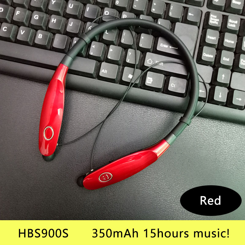 red 900s