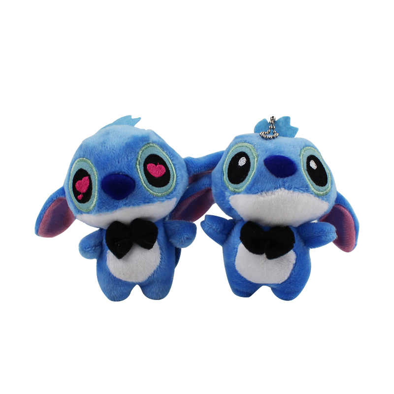 """12 Pack 8/""""//20cm Lilo and Stitch Dolls Party Supplies Birthday Gift Plush Toy LOT"""
