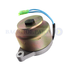Alternator 15531-54013 6C040-59252 for Kubota Compact Tractor B7410D B7510D B2150D стоимость